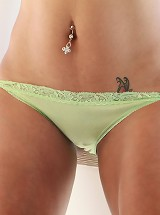 cartoon panties